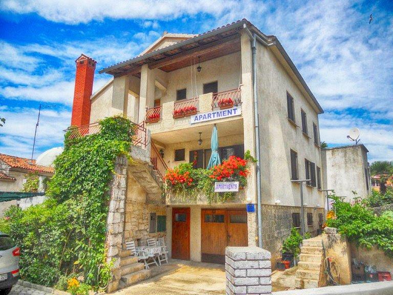 Apartment 619, vacation rental in Vrsar