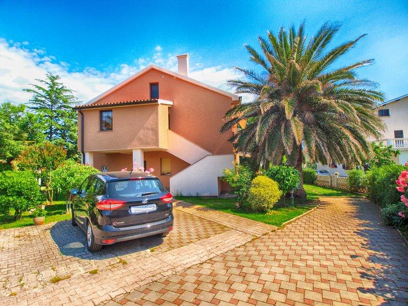 Apartment 1584, location de vacances à Medulin