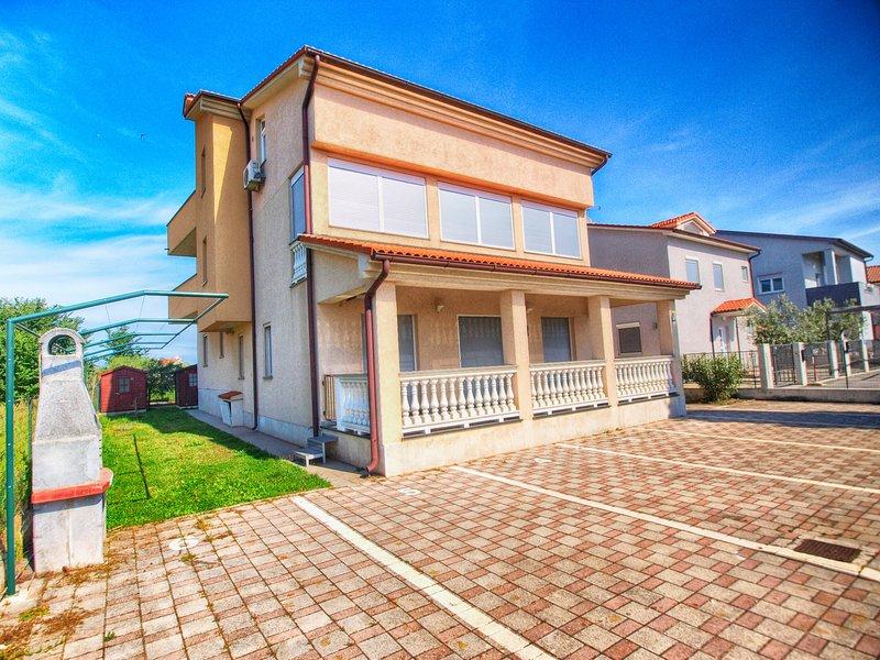 Apartment 1634, vacation rental in Fazana