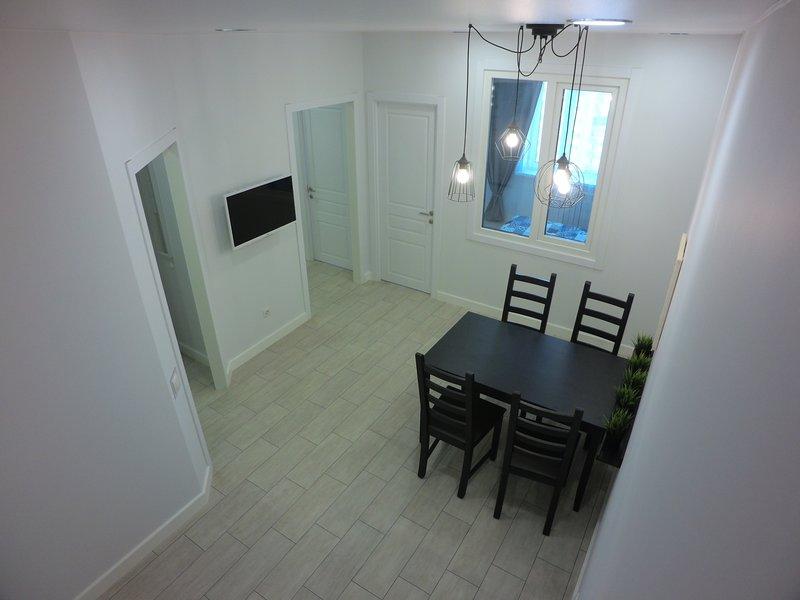 апартаменты BOX365, holiday rental in Penza