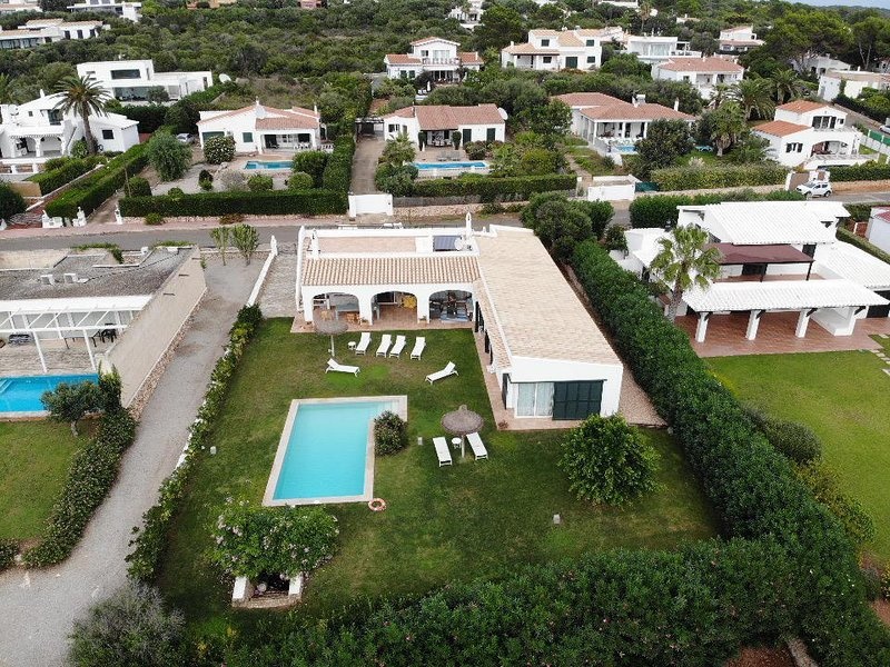 VIEW VILLA DESDE DRON PHOTOGRAPHIC