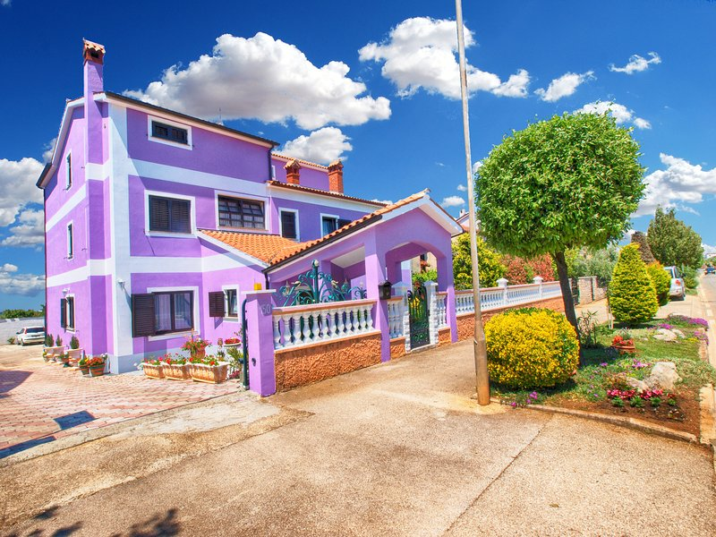 Apartment 11185, holiday rental in Peroj