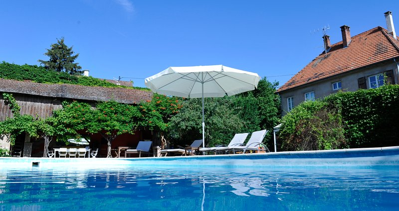 LA BIGNONE****, holiday rental in Ohlungen