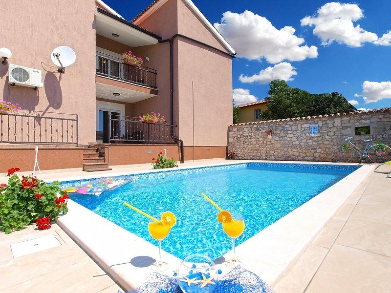 House 13159, casa vacanza a Krnica