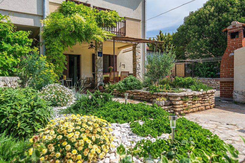 House 15371, alquiler de vacaciones en Premantura