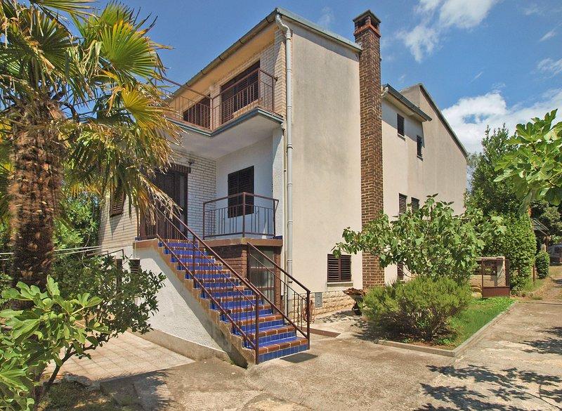 Apartment 17854, alquiler vacacional en Pjescana Uvala