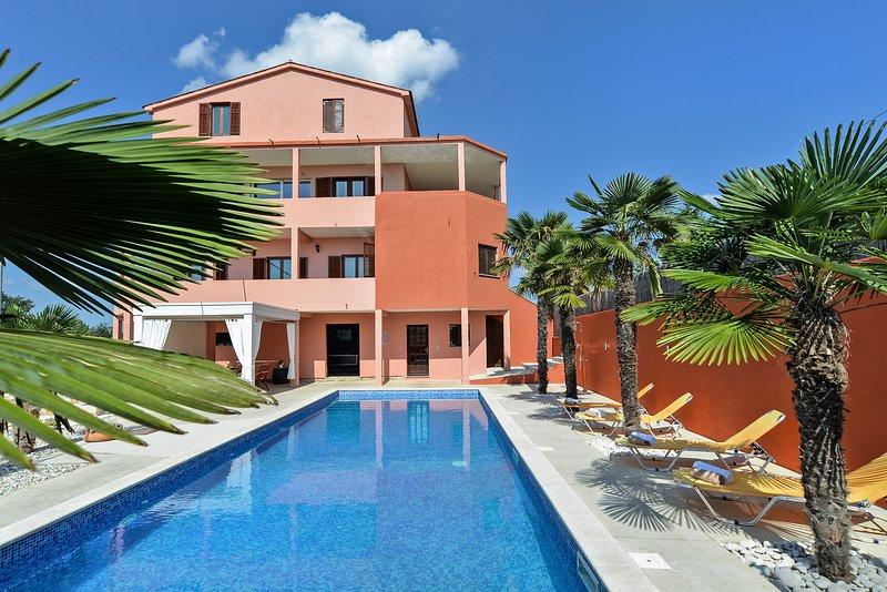Villa Vila Elena Milovan, location de vacances à Stokovci