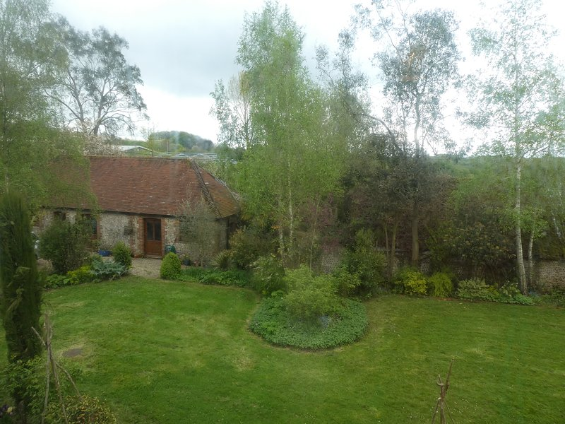 Stunning 200 Year Old Barn Conversion, just Outside Chichester, holiday rental in Slindon