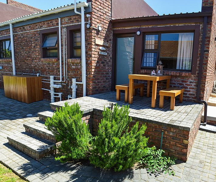 The River House Addo (Chilled), holiday rental in Sundays River Valley