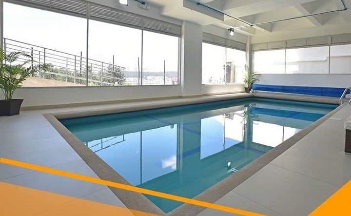 Luxury & Comfort Milena Department, vacation rental in Quito