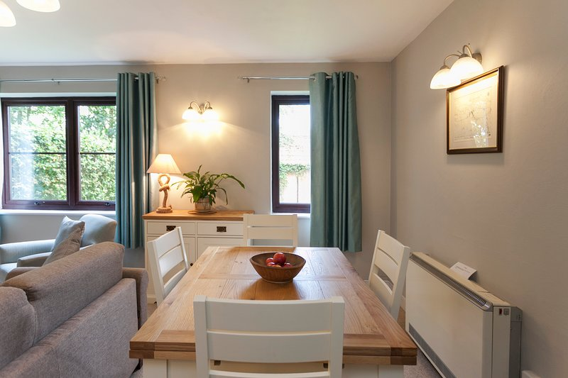 Burnham A, holiday rental in Wiveton