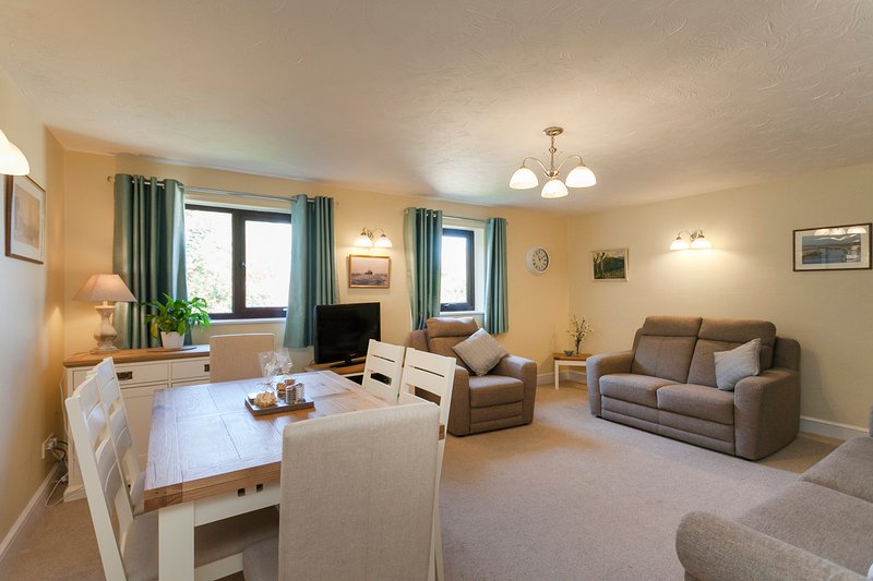Burnham B, holiday rental in Field Dalling