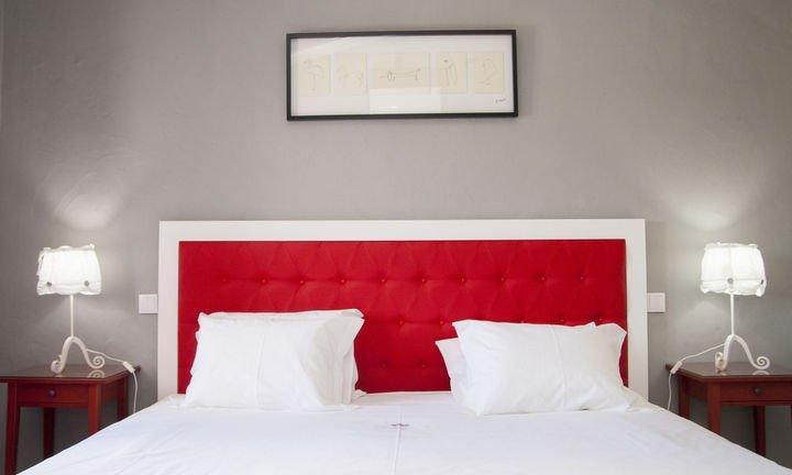 Quinta dos I's  - Triple Suite Love -  Rural Hotel Algoz, vacation rental in Fonte De Louzeiros
