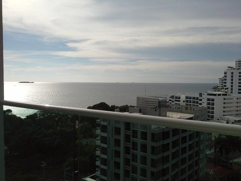 1215 Studio Cozy Beach View
