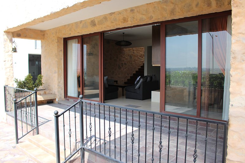Complet House for rent Leon, Guanajuato, holiday rental in Leon