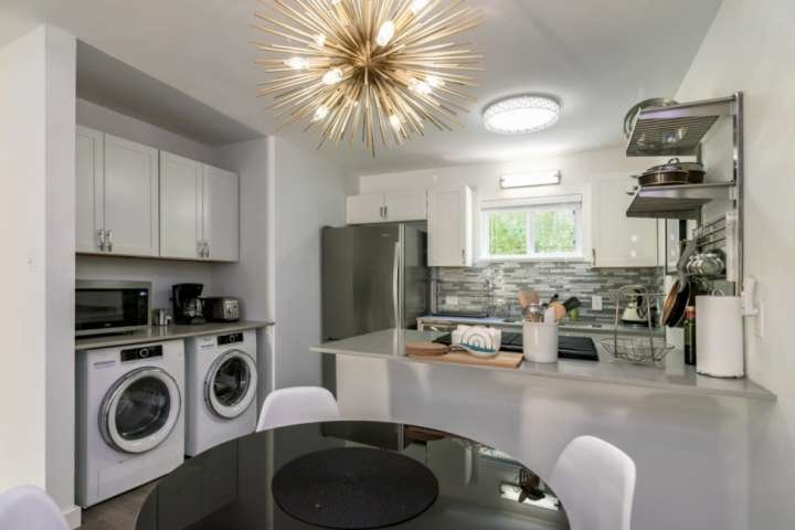 Brand New appliances and fixtures - This home will have everything you need