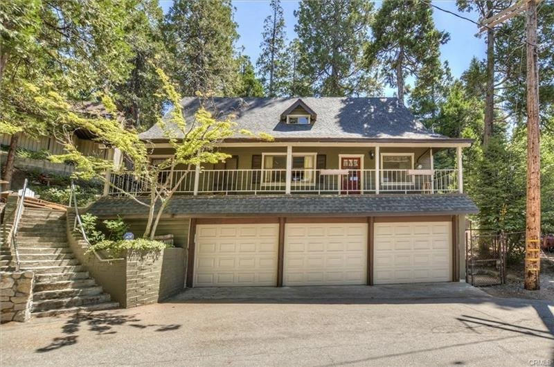 Bluebell House, holiday rental in Crest Park