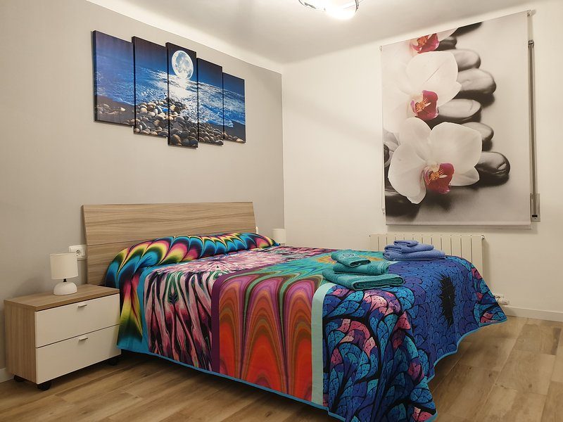 Apartamento Nuria, vacation rental in Figueres