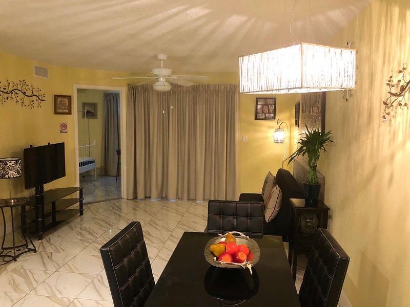 Condo for Universal visitors and Dinsey, aluguéis de temporada em Southport