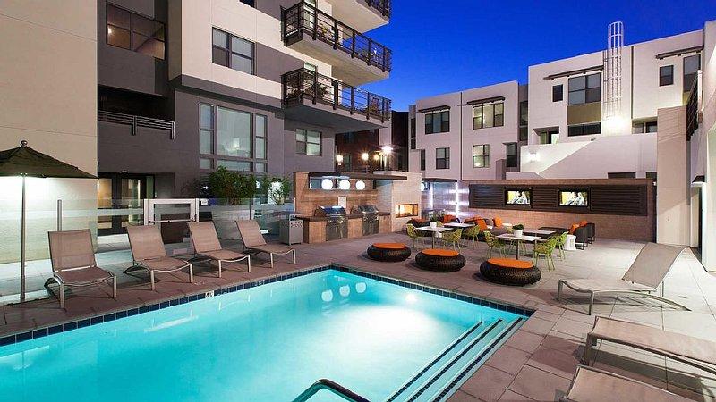 Tripadvisor Luxury Hollywood Stars 6 Beds Walk Of Fame