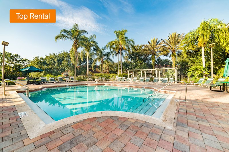 Sweet Home Casa de férias, Top Resorts Florida Emerald Island