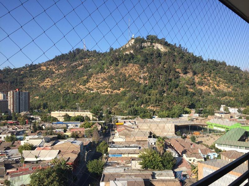 view hill san cristobal