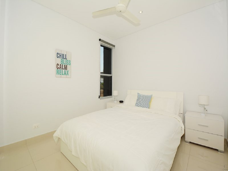 Kube 103 on Cavenagh, vacation rental in Darwin