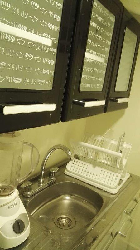 Esta cocina es de uso exclusivo de los huésped