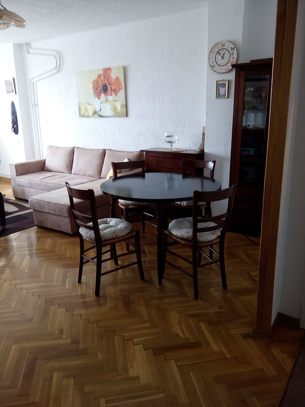 Apartment luxurious, for 5!, casa vacanza a Hrvatski Leskovac