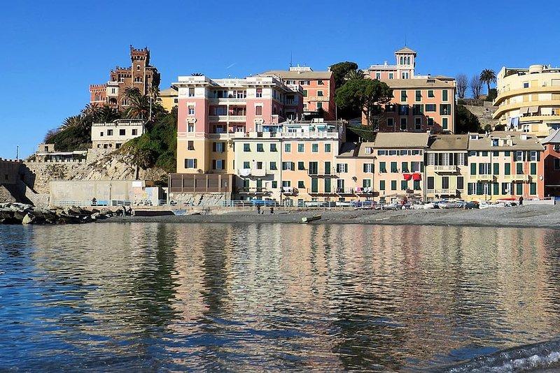 Vernazzola (Genoa)