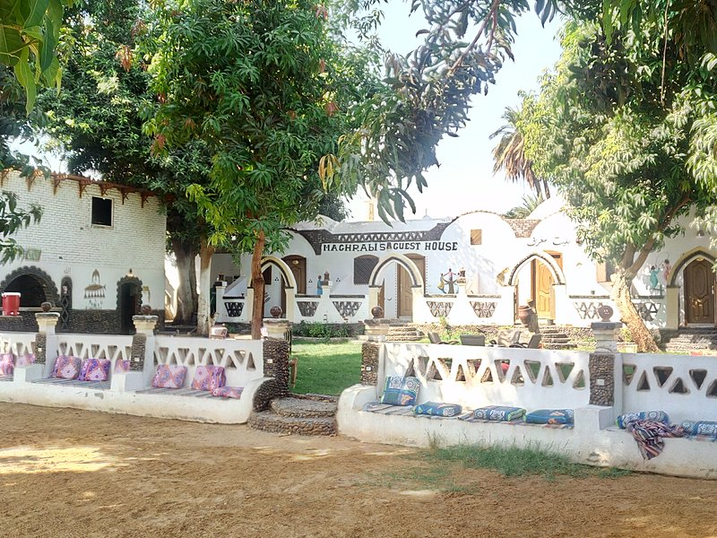 Maghrabi's guest House بيت مغربي, vacation rental in Nile River Valley