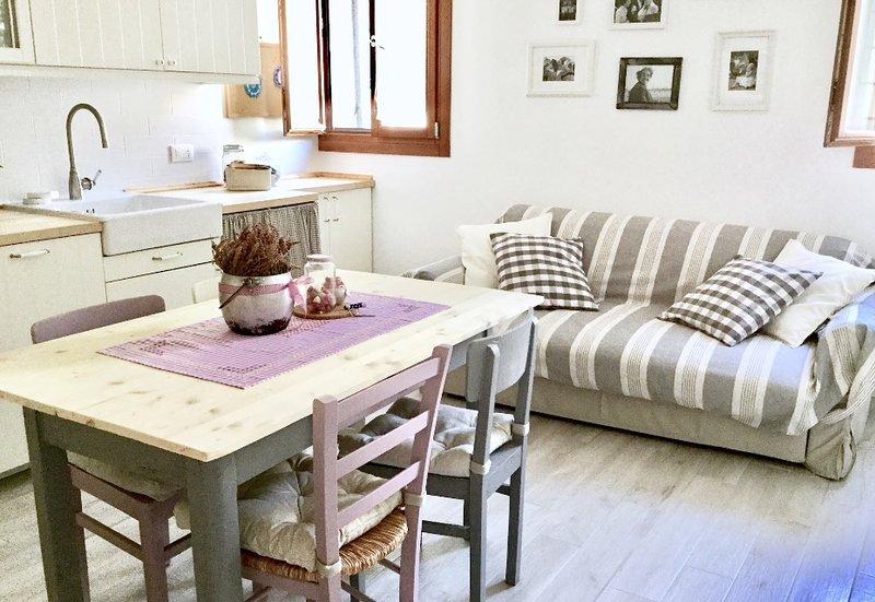 CASA MARISA, holiday rental in Murano
