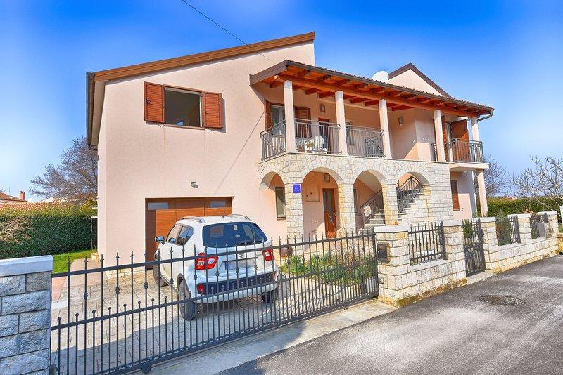 Apartment 15841, holiday rental in Rovinj