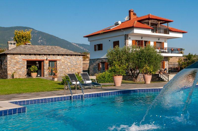 Villa Dafne, vacation rental in Skotina