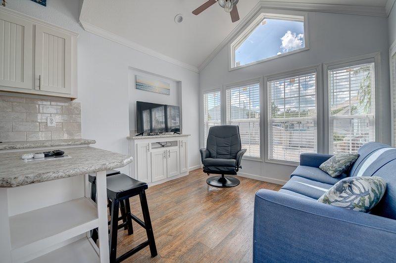 One Bedroom Cottage On Pelican Rv Resort In Marathon