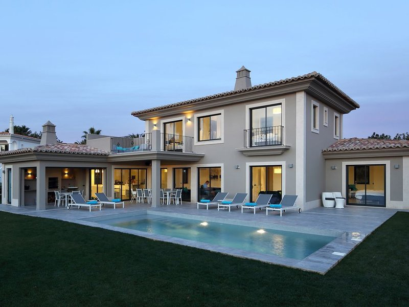 Villa Manou, holiday rental in Benagil