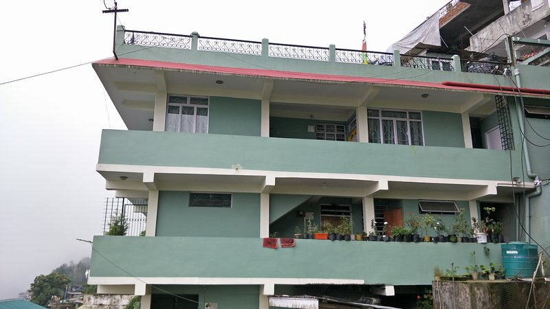 Paramita homestay, vacation rental in Darjeeling