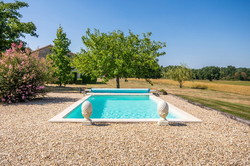 La Conne-de-Bergerac Villa Sleeps 2 with Pool - 5049671, holiday rental in Saint-Remy