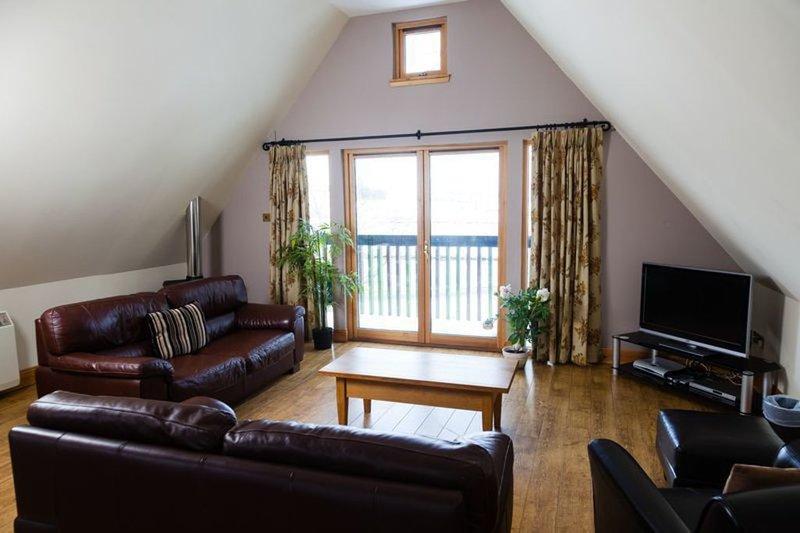 Glen Shee Lodge, holiday rental in Monifieth