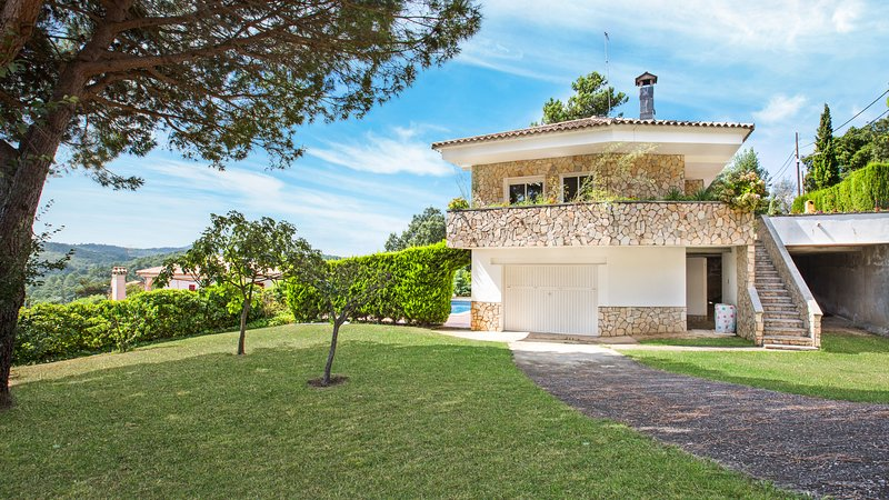 2PEN01, holiday rental in Vidreres