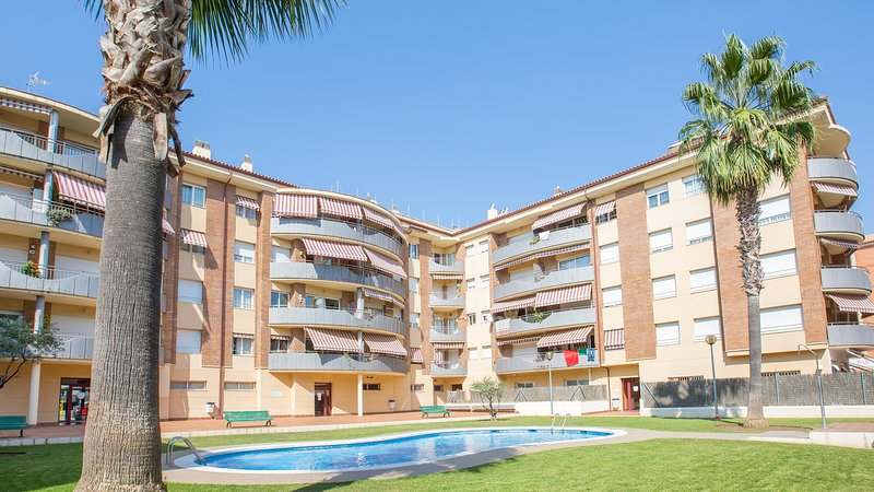 Rossi, vacation rental in Lloret de Mar