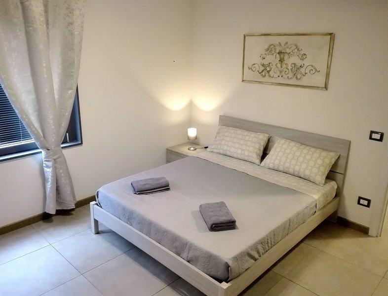 Appartamento Papavero Holiday apartment near Florence, holiday rental in Poggio a Caiano