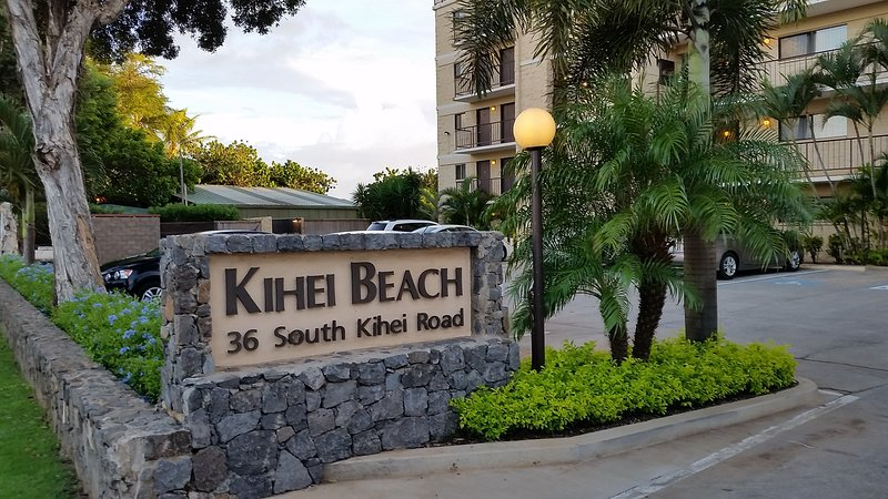 Kihei Beach Condominium, une propriété en bord de mer, est vraiment un joyau caché.
