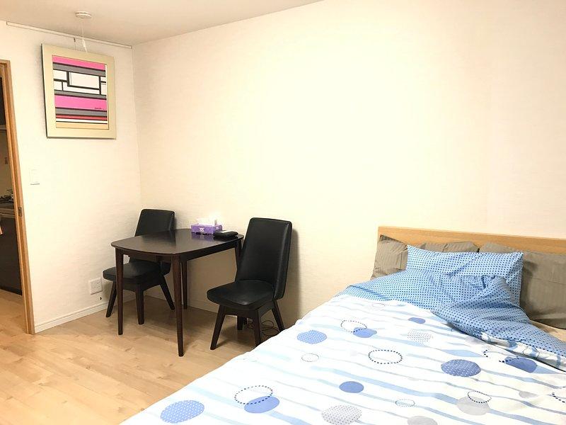 120cm width bed