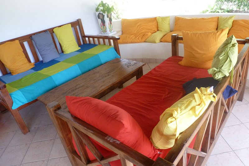 Lux cottage, holiday rental in Diani Beach