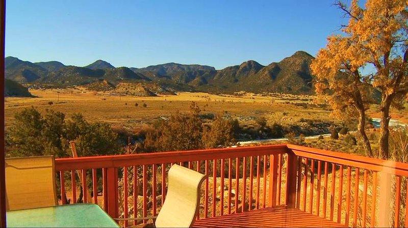 Royal Gorge Parkdale Ranch: Perfect Location For Outdoor Adventures, aluguéis de temporada em Cotopaxi