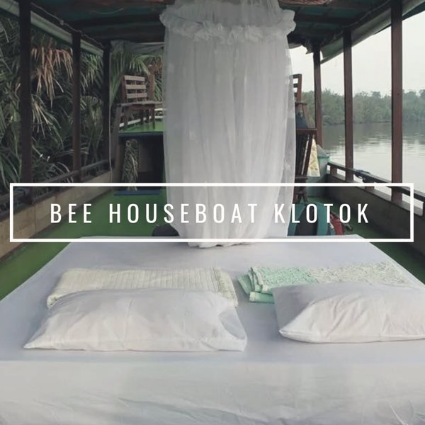 Orangutan Kelotok Houseboat Tanjung Puting, holiday rental in Central Kalimantan