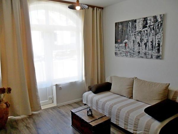 Dubrovnik Bautovic Apartments, vacation rental in Gornje Obuljeno