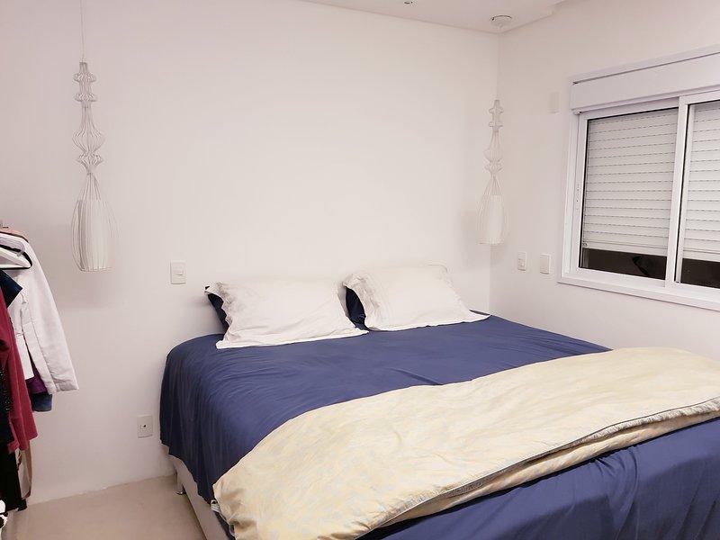Apartamento confortável no centro de SP, holiday rental in Sao Caetano do Sul