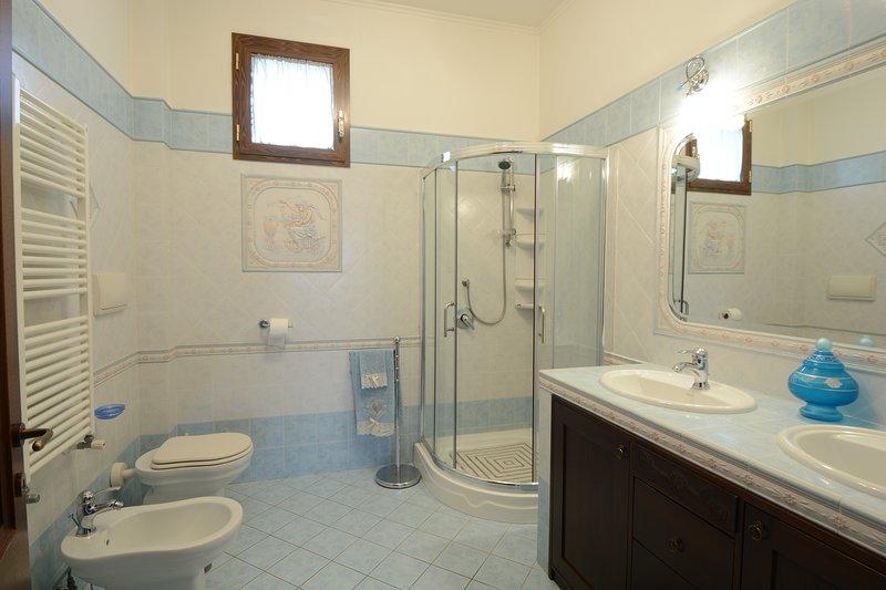 Casa Anna one, posizione strategica per visitare Pompei,Sorrento,Positano,Amalfi, vakantiewoning in Gragnano
